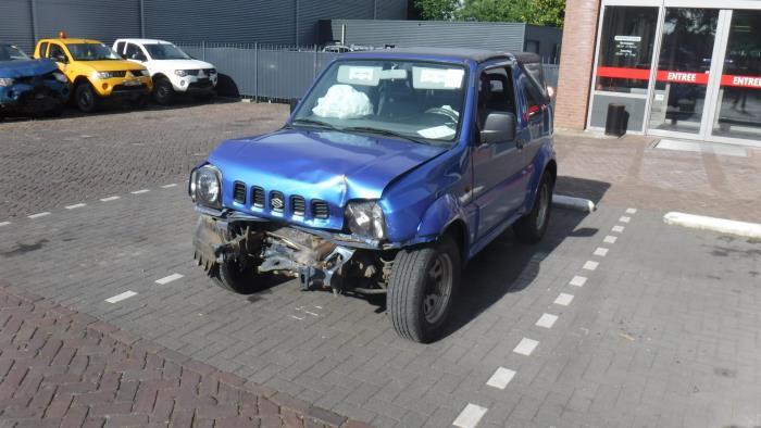 Suzuki Jimny 98-