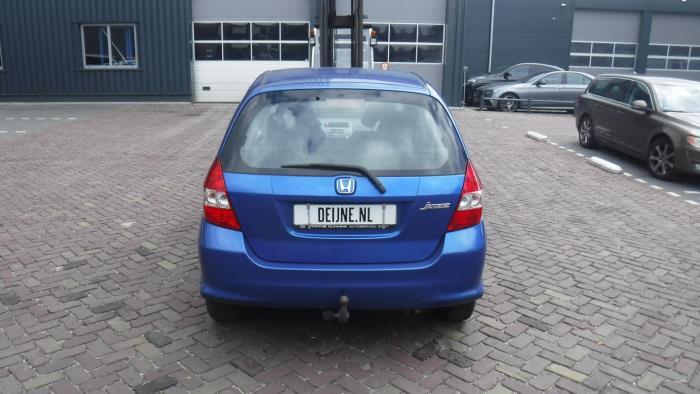 Honda Jazz (GD) 1.2 i-DSi