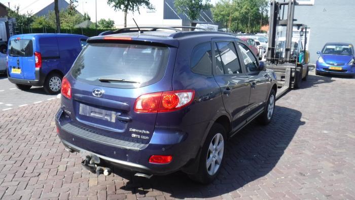 Hyundai Santafe 06-