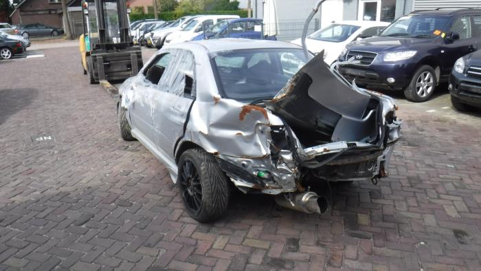 Subaru Impreza 01-