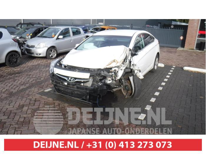 Hyundai i40 (VFA) 1.7 CRDi 16V