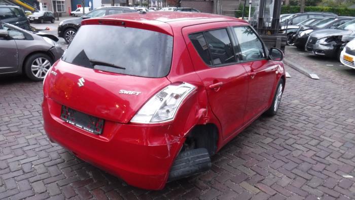Suzuki Swift 10-