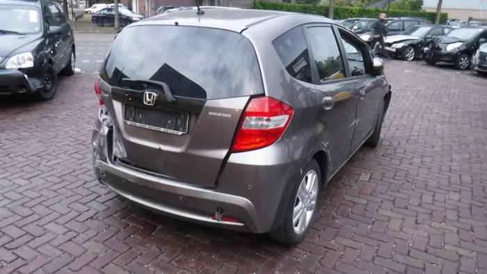 Honda Jazz 08-