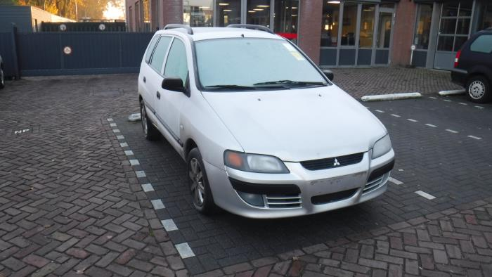 Mitsubishi Space Star 98-