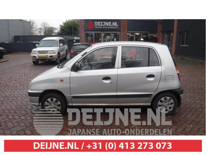 Hyundai Atos 1.0 12V Prime