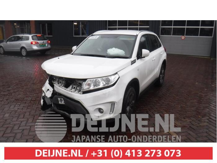 Suzuki Vitara 15-