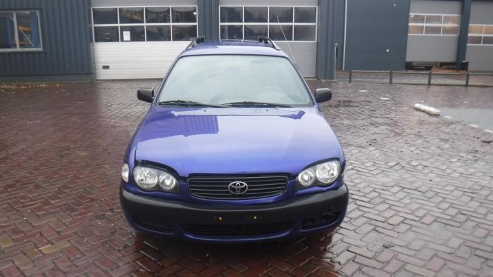 Toyota Corolla 96-