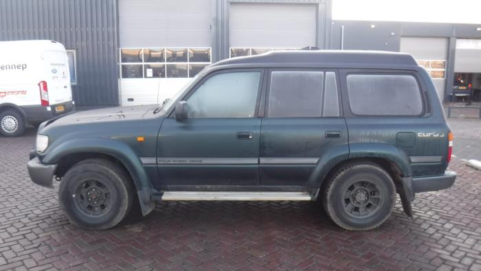 Toyota Land Cruiser Custom Wagon (J80) 4.2 TD 24V