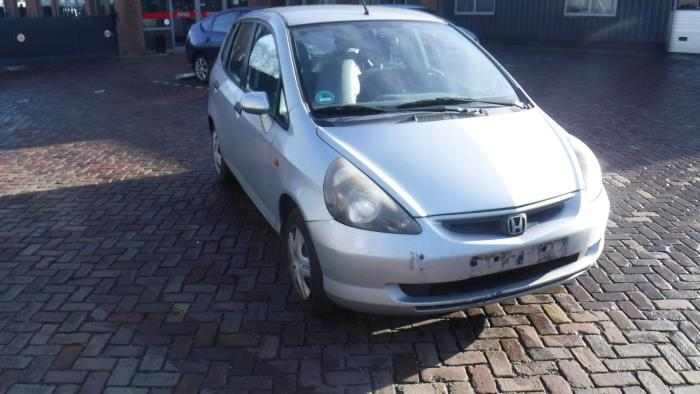 Honda Jazz (GD) 1.3 i-Dsi