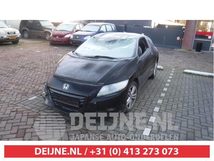 Honda CR-Z (ZF1) 1.5 Hybrid 16V