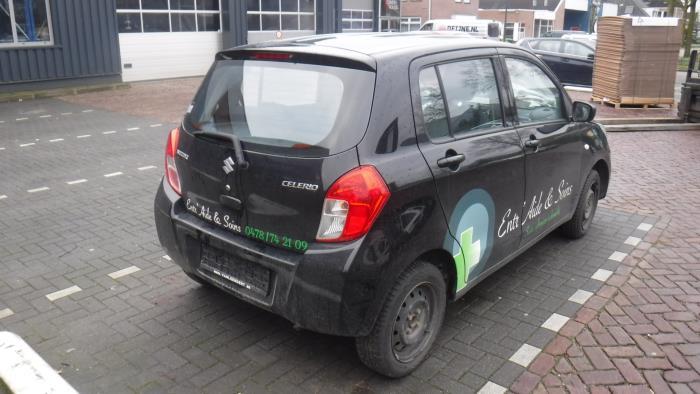 Suzuki Celerio 15-