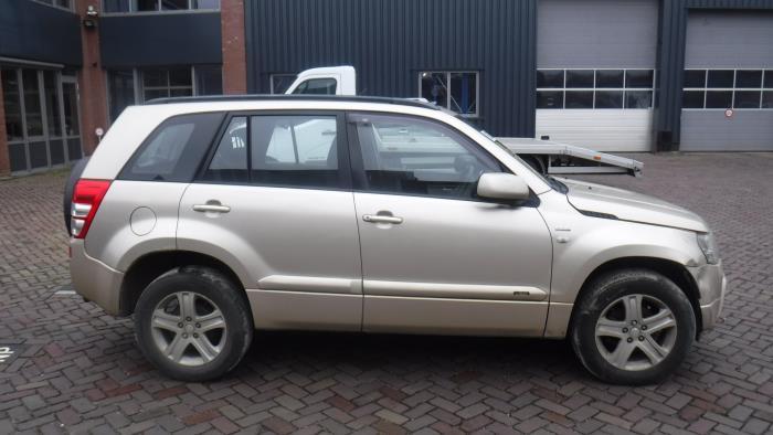 Suzuki Grand Vitara 05-