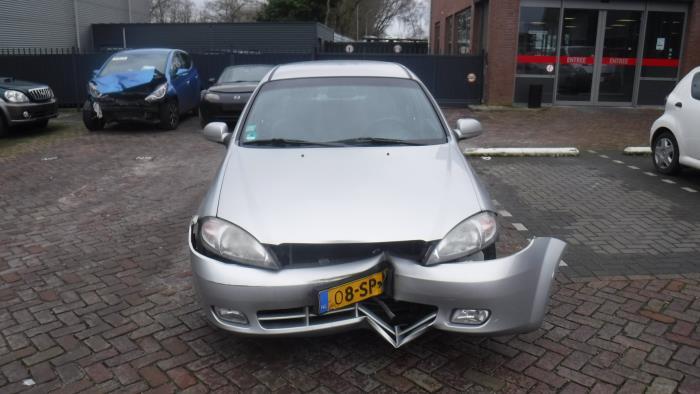 Chevrolet Lacetti/Nubira (KLAN) 1.6 16V