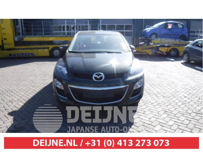 Mazda CX-7 07-