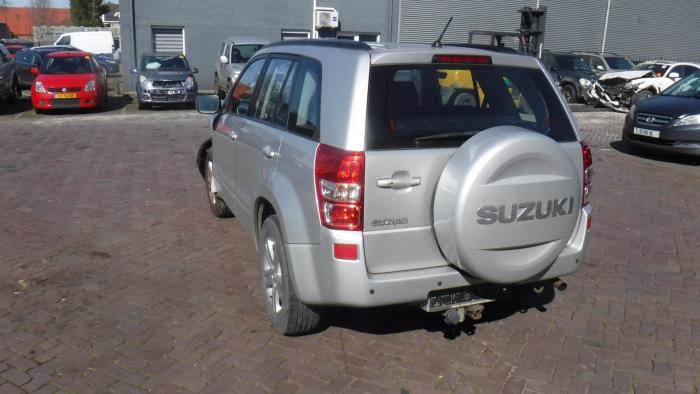 Suzuki Grand Vitara II (JT) 2.0 16V