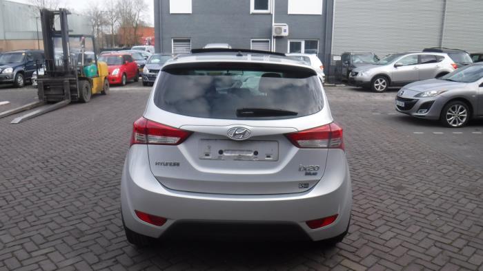 Hyundai iX 20 (JC) 1.4i 16V