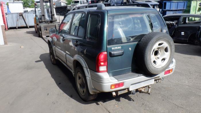 Suzuki Grand Vitara 98-