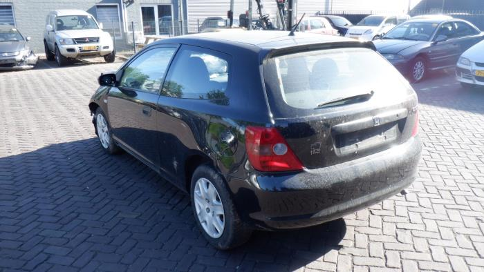 Honda Civic (EP/EU) 1.4 16V