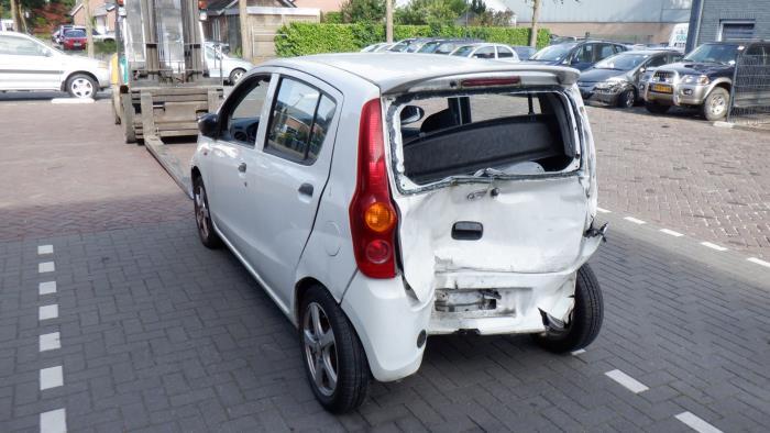Daihatsu Cuore/Domino 1.0 12V DVVT