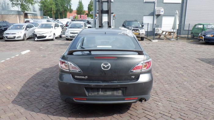 Mazda 6. 08-