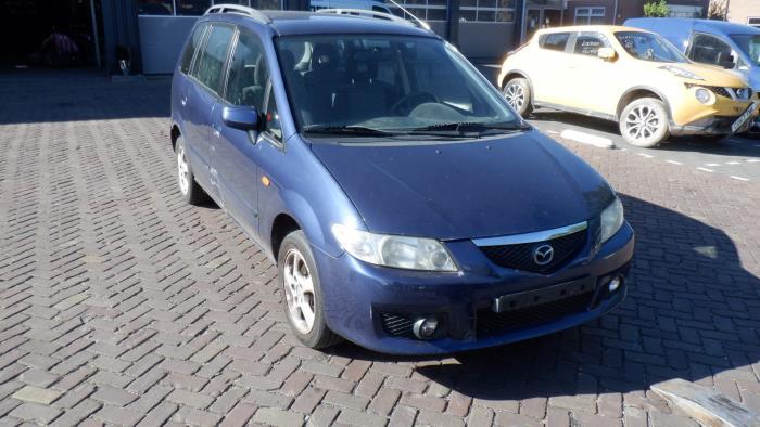 Mazda Premacy 1.8 16V
