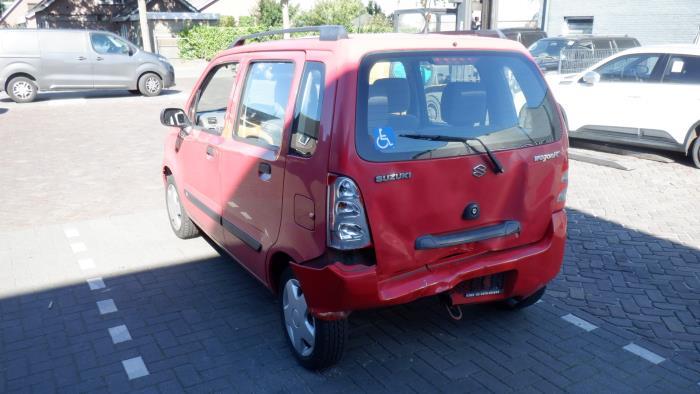 Suzuki Wagon-R+ (RB) 1.3 16V