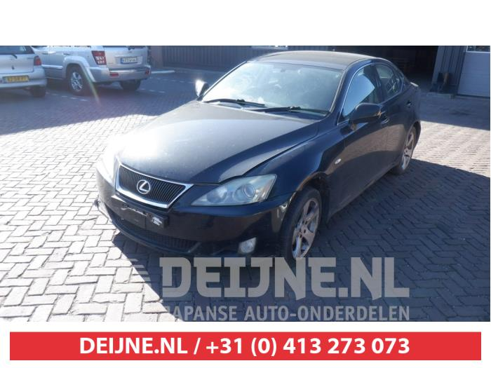 Lexus IS 250 05-