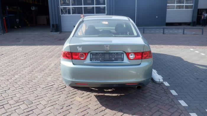 Honda Accord S.02-