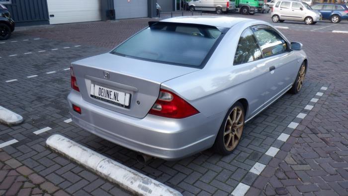Honda Civic (EM) 1.7 16V LS