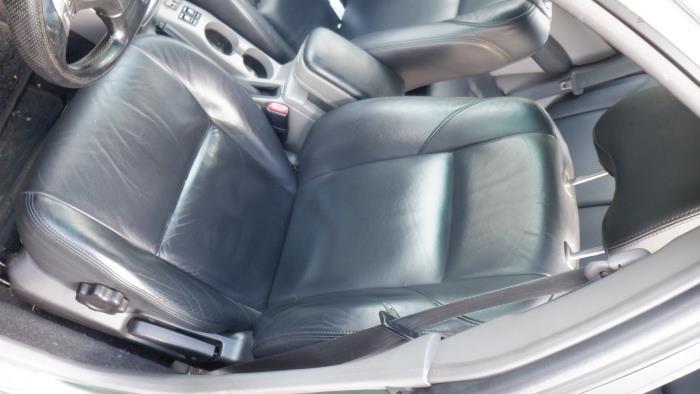 Subaru Forester 02-
