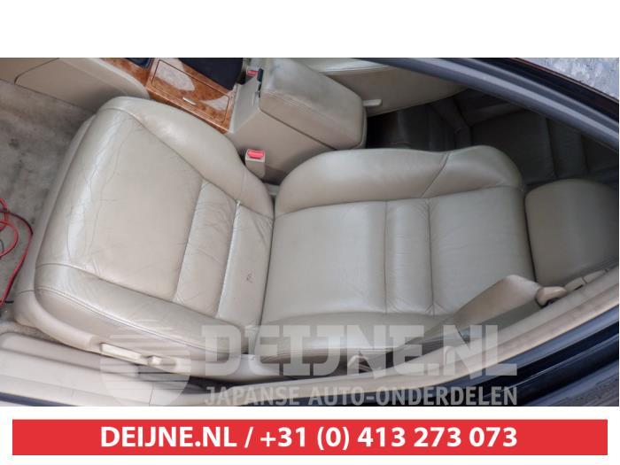 Honda Accord (CL/CN) 2.4 i-VTEC 16V