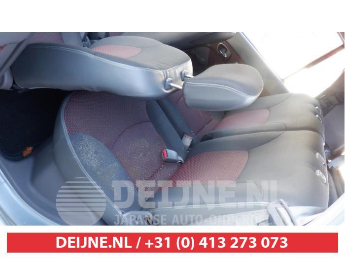 Hyundai Atos 1.1 12V Prime