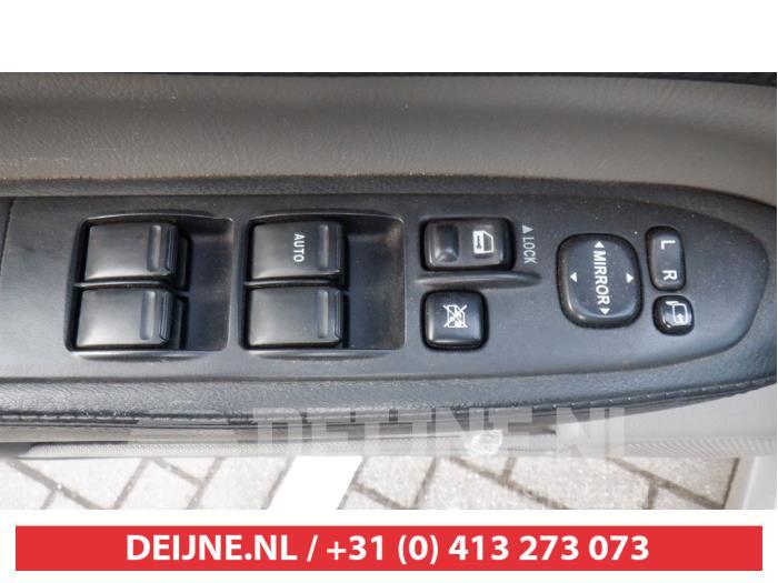Subaru Forester (SG) 2.0 16V X