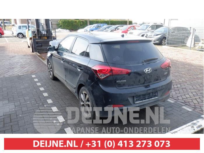 Hyundai i20 (GBB) 1.2i 16V