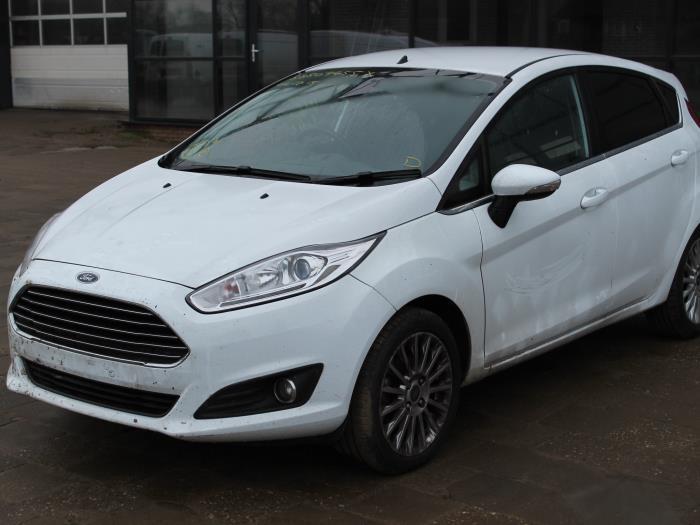 Computer Diversen - Ford Fiesta