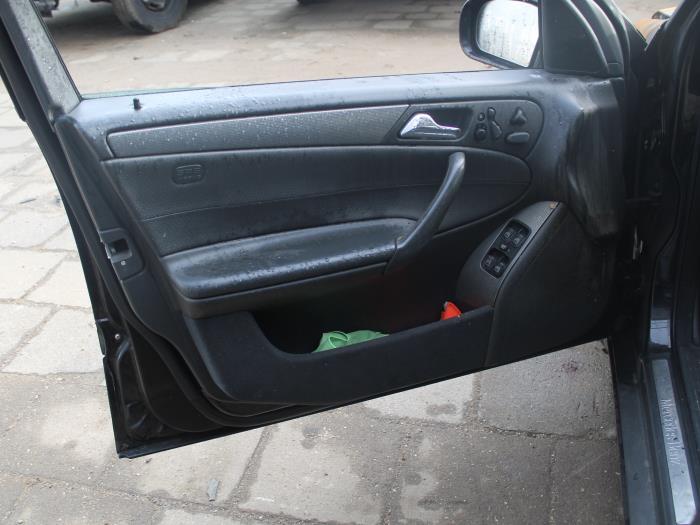 Airbag hemel rechts - Mercedes C-Klasse