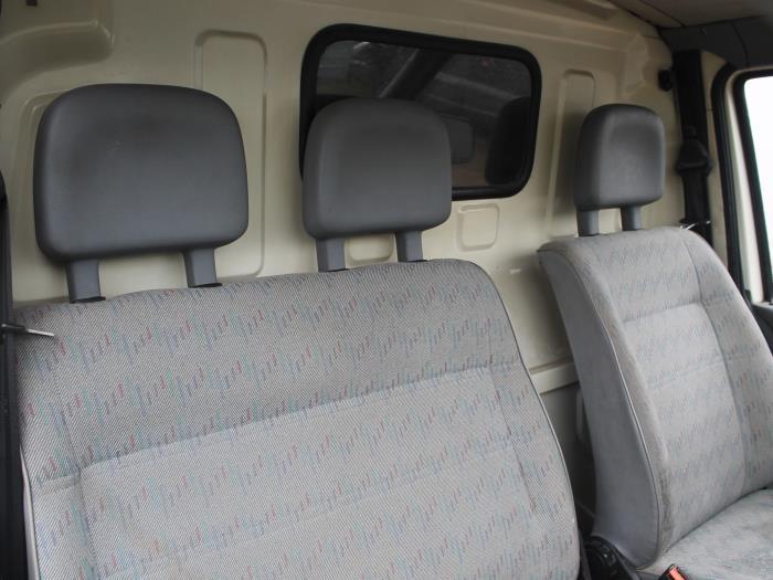 Draagarm onder rechts-voor - Volkswagen Transporter