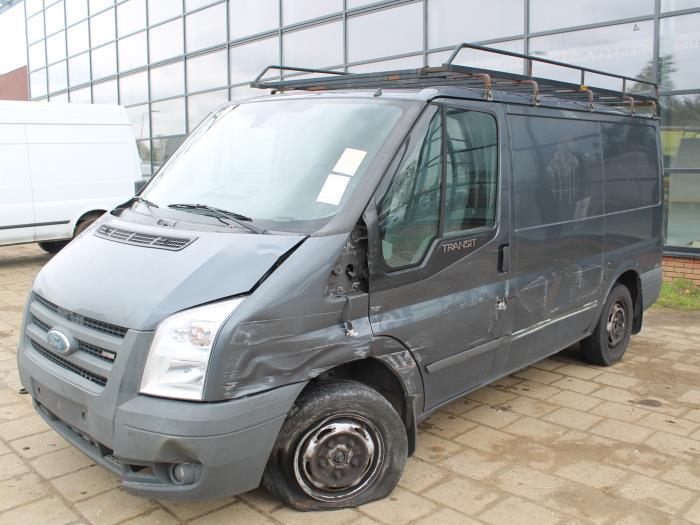 Slotenset - Ford Transit