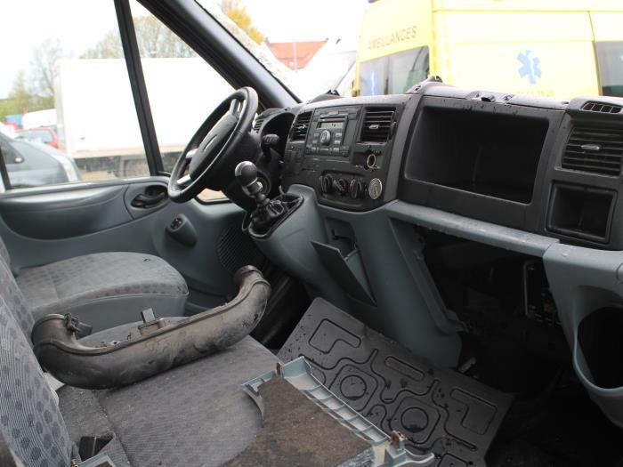 Airco Radiateur - Ford Transit