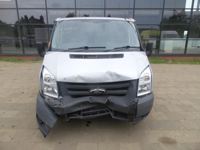 Vliegwiel - Ford Transit