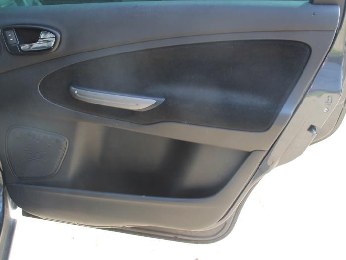 Banden reparatieset - Ford S-Max
