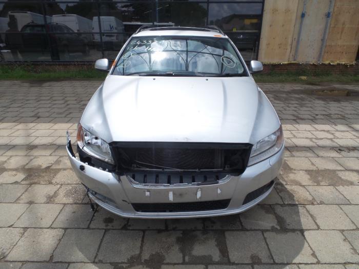 Motorsteun - Volvo V70