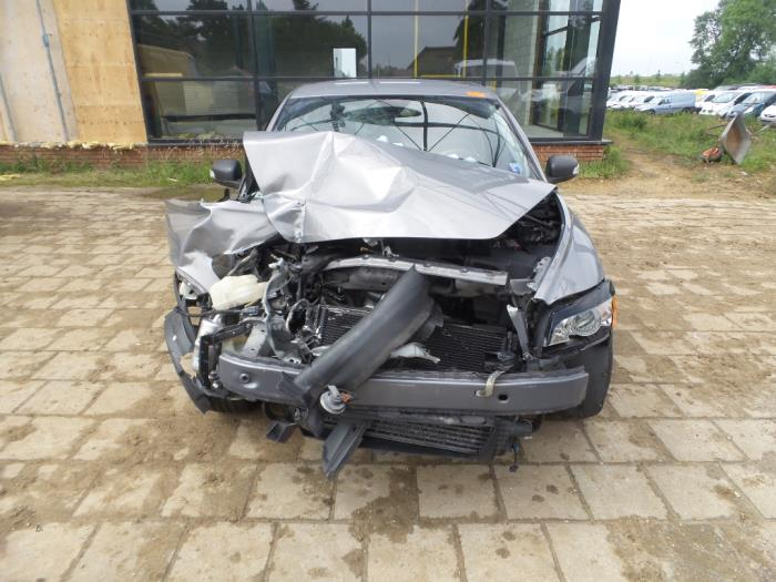 Motor Onderblok - Volvo C30