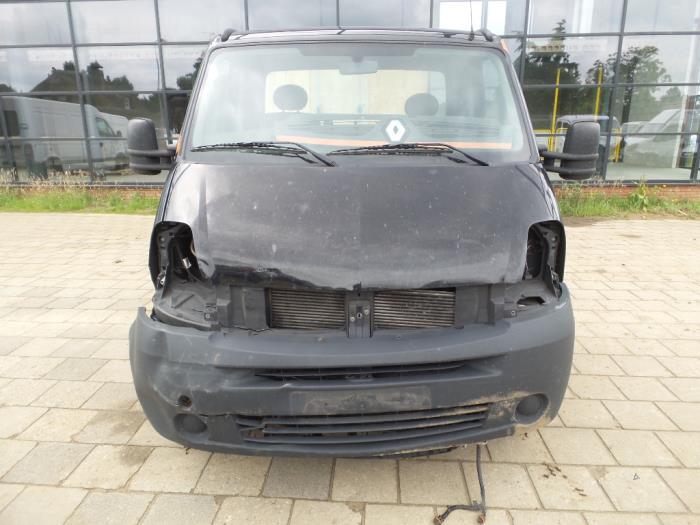 Combilicht links-voor - Renault Master