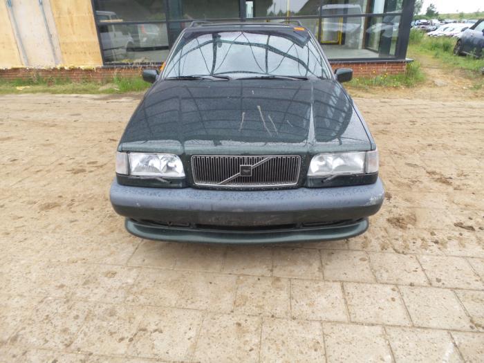 Koelvin - Volvo 850