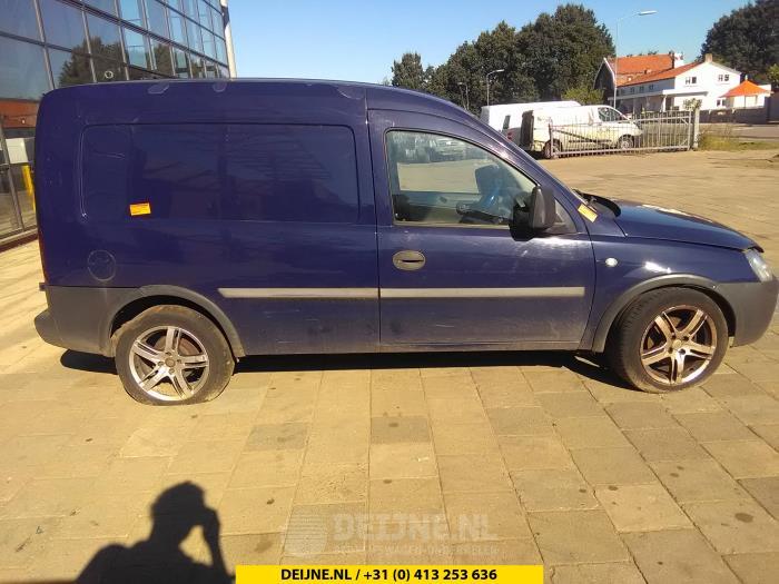 Opel Combo 02-