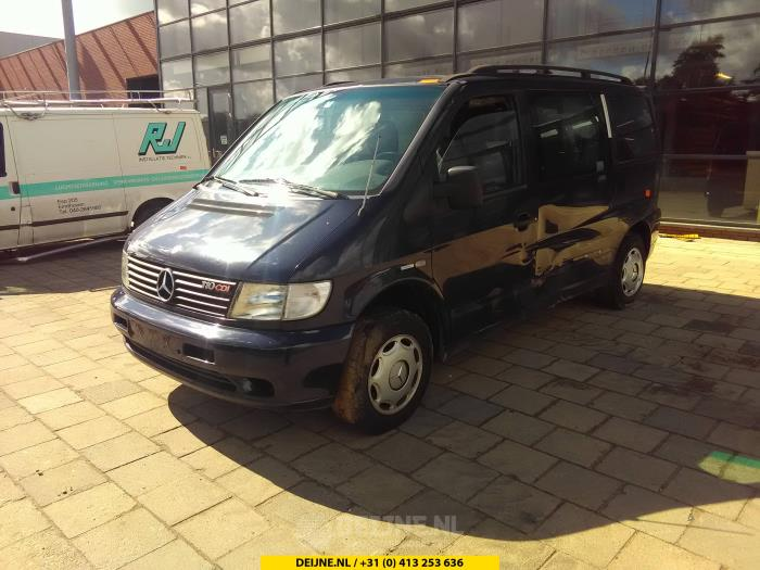 Mercedes Vito 96-