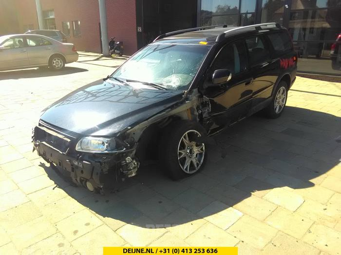 Draagbalk achter - Volvo XC70