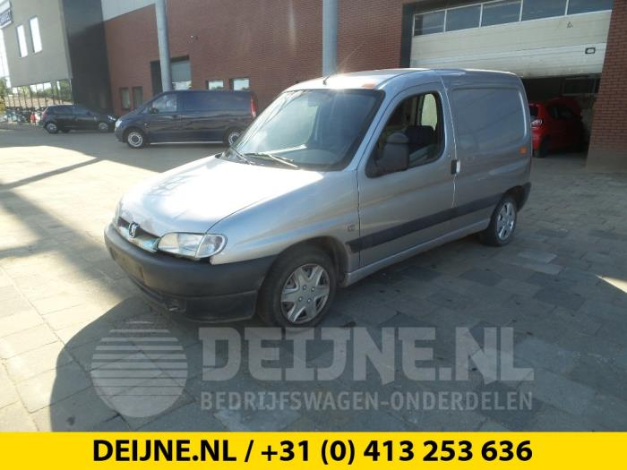 Koelvin - Peugeot Partner