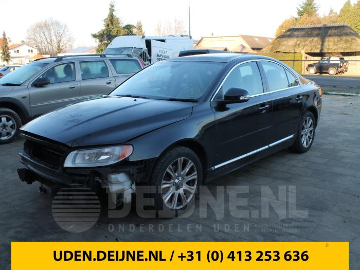 Draagbalk achter - Volvo S80